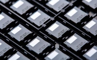 Bitmain presenta el chip de minería Bitcoin de 7nm BM1391 y anuncia sus nuevos mineros